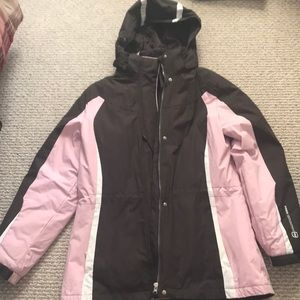 Free Country winter coat!